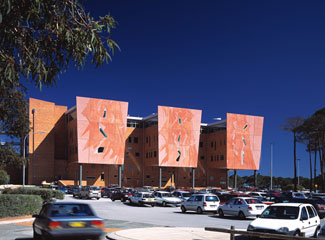 Curtin Schools of Business and Physiotherapy