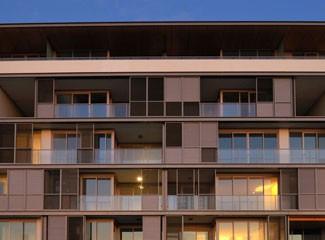 Islands Apartments